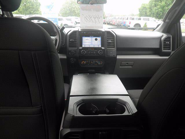 2019 Ford F-150 SuperCrew Cab 4x4, Pickup #H3971 - photo 15