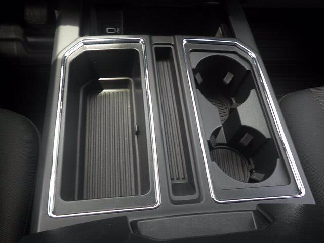 2018 Ford F-150 SuperCrew Cab 4x4, Pickup #H3981 - photo 18