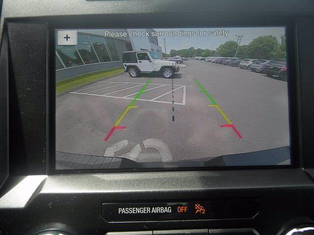 2018 Ford F-150 SuperCrew Cab 4x4, Pickup #H3981 - photo 24