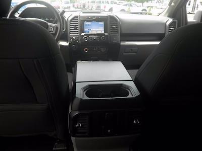 2018 Ford F-150 SuperCrew Cab 4x4, Pickup #H3981 - photo 15