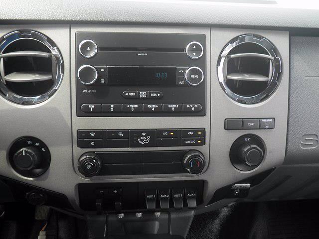 2016 Ford F-550 Regular Cab DRW 4x4, Dump Body #H3984 - photo 16