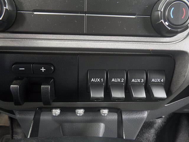 2016 Ford F-550 Regular Cab DRW 4x4, Dump Body #H3984 - photo 17