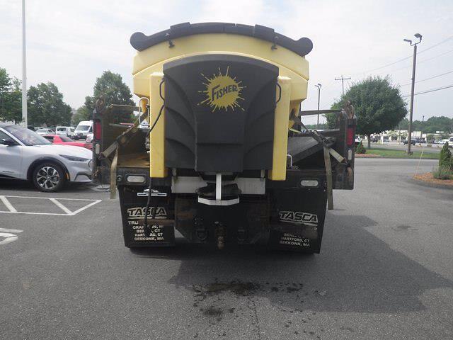 2016 Ford F-550 Regular Cab DRW 4x4, Dump Body #H3984 - photo 7