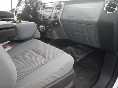 2016 Ford F-550 Regular Cab DRW 4x4, Dump Body #H3984 - photo 14