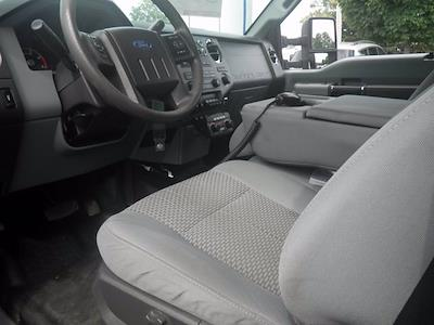 2016 Ford F-550 Regular Cab DRW 4x4, Dump Body #H3984 - photo 15