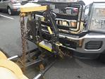 2016 Ford F-550 Regular Cab DRW 4x4, Dump Body #H3984 - photo 13