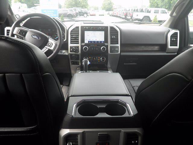 2020 F-150 SuperCrew Cab 4x4,  Pickup #H3991 - photo 16