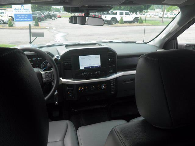 2021 F-150 SuperCrew Cab 4x4,  Pickup #H3993 - photo 16