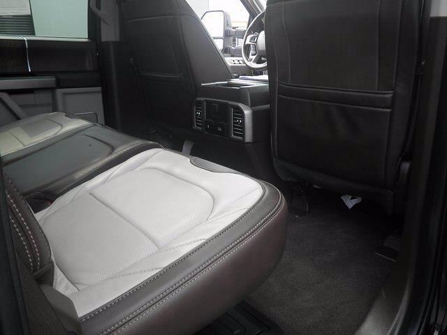 2018 Ford F-350 Crew Cab 4x4, Pickup #H3998 - photo 14