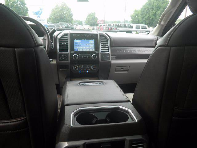 2018 Ford F-350 Crew Cab 4x4, Pickup #H3998 - photo 17