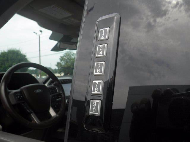 2018 Ford F-350 Crew Cab 4x4, Pickup #H3998 - photo 19