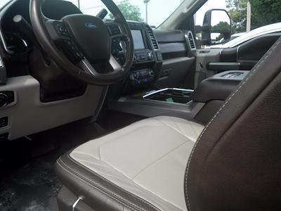 2018 Ford F-350 Crew Cab 4x4, Pickup #H3998 - photo 20