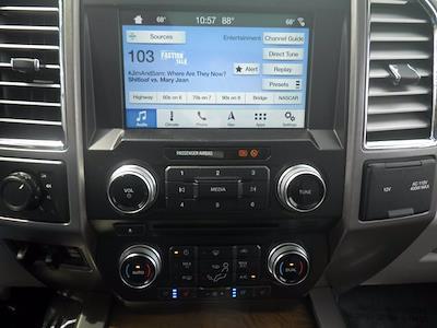 2018 Ford F-350 Crew Cab 4x4, Pickup #H3998 - photo 22