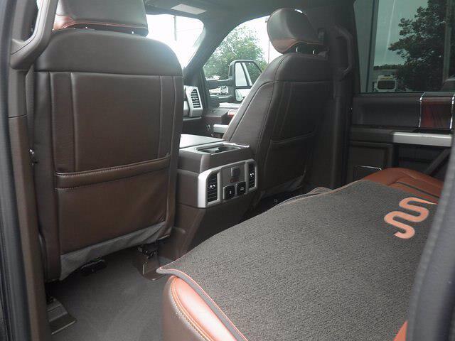 2021 Ford F-350 Crew Cab DRW 4x4, Pickup #H4002 - photo 15