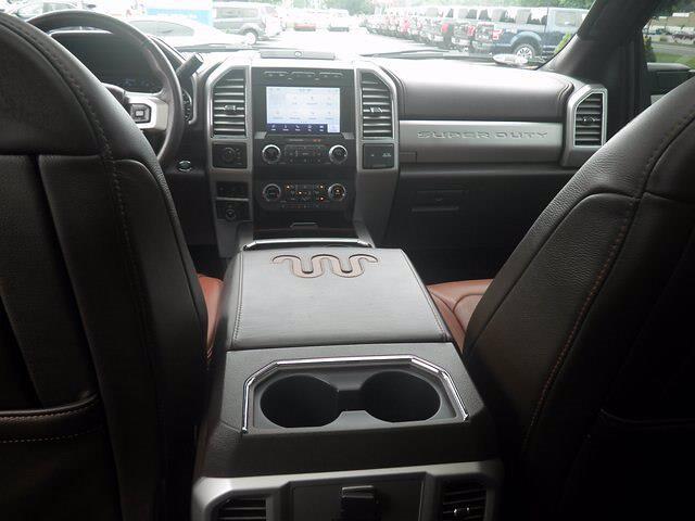 2021 Ford F-350 Crew Cab DRW 4x4, Pickup #H4002 - photo 17