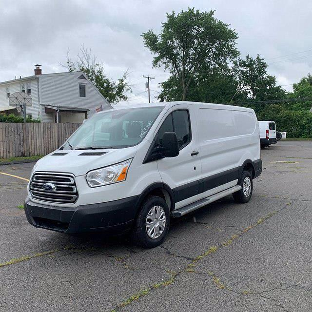 2019 Ford Transit 250 Low Roof 4x2, Empty Cargo Van #H4004 - photo 1