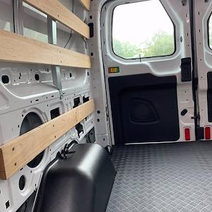 2019 Ford Transit 250 Low Roof 4x2, Empty Cargo Van #H4004 - photo 2