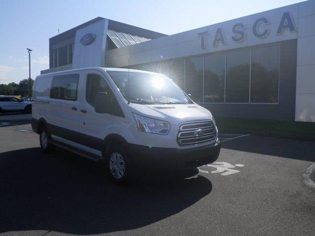 2019 Ford Transit 250 Low Roof 4x2, Empty Cargo Van #H4005 - photo 1