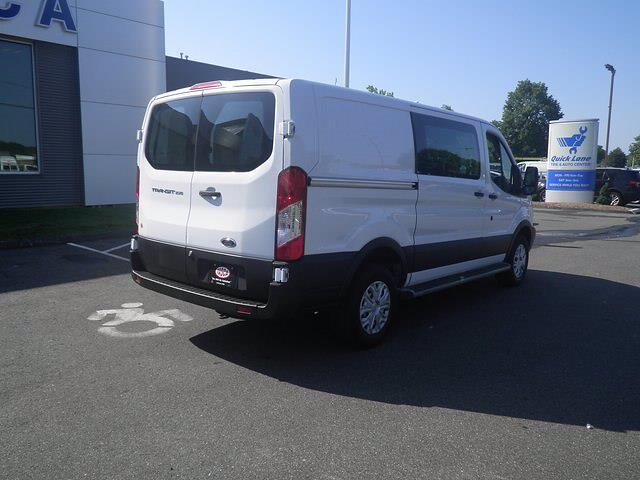 2019 Ford Transit 250 Low Roof 4x2, Empty Cargo Van #H4005 - photo 7
