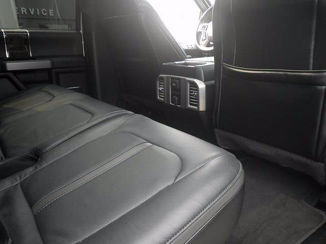 2017 Ford F-350 Crew Cab 4x4, Pickup #H4012 - photo 14