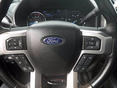 2017 Ford F-350 Crew Cab 4x4, Pickup #H4012 - photo 29