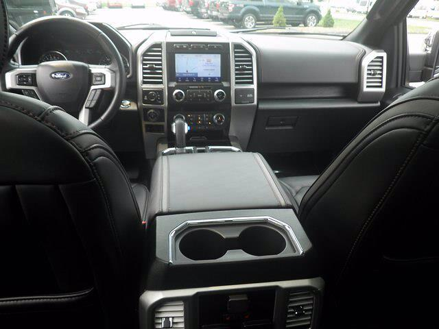 2020 Ford F-150 SuperCrew Cab 4x4, Pickup #H4013 - photo 19