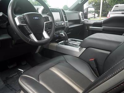 2020 Ford F-150 SuperCrew Cab 4x4, Pickup #H4013 - photo 21