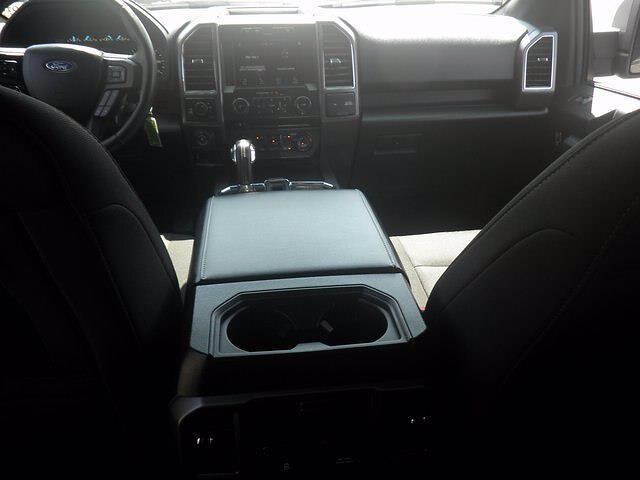 2018 F-150 SuperCrew Cab 4x4,  Pickup #H4014 - photo 16