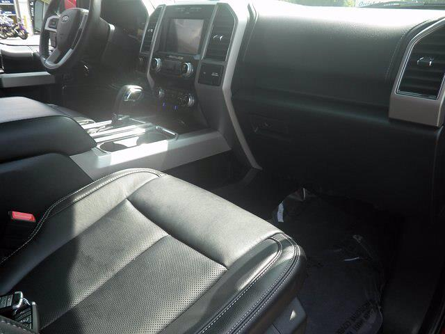 2019 F-150 SuperCrew Cab 4x4,  Pickup #H4022 - photo 13