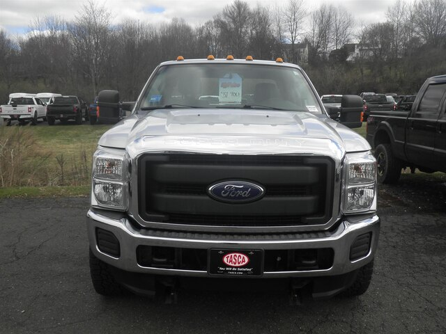 2015 F-350 Super Cab 4x4, Pickup #HCR6034A - photo 3