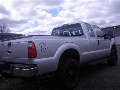 2015 F-350 Super Cab 4x4, Pickup #HCR6034A - photo 2