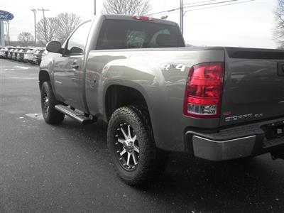 2013 Sierra 1500 Regular Cab 4x4, Pickup #HIP4554A - photo 2