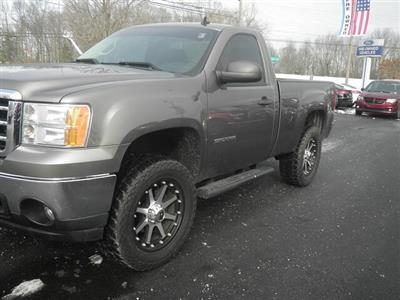2013 Sierra 1500 Regular Cab 4x4, Pickup #HIP4554A - photo 13