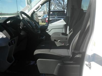 2018 Transit 350 Low Roof 4x2, Passenger Wagon #HP1322 - photo 12