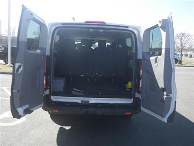 2018 Transit 350 Low Roof 4x2, Passenger Wagon #HP1322 - photo 2