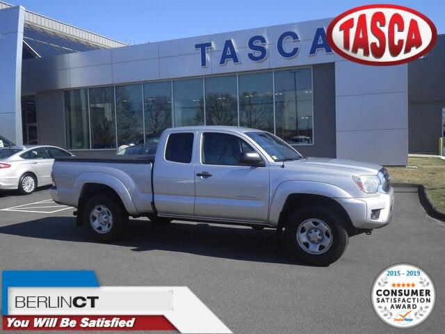 2013 Tacoma 4x4, Pickup #HP1433A - photo 1