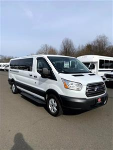 2018 Transit 350 Low Roof 4x2, Passenger Wagon #HRU379A - photo 1