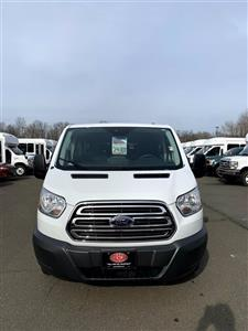 2018 Transit 350 Low Roof 4x2, Passenger Wagon #HRU379A - photo 3