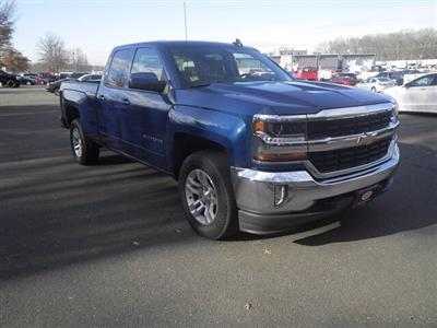 2017 Chevrolet Silverado 1500 Double Cab 4x4, Pickup #HSU2527 - photo 3