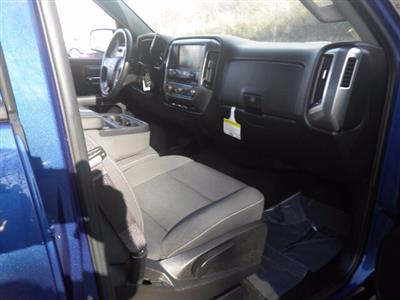 2017 Chevrolet Silverado 1500 Double Cab 4x4, Pickup #HSU2527 - photo 10
