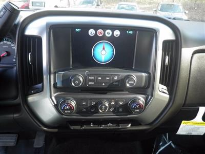 2017 Chevrolet Silverado 1500 Double Cab 4x4, Pickup #HSU2527 - photo 18