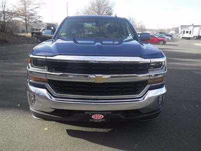 2017 Chevrolet Silverado 1500 Double Cab 4x4, Pickup #HSU2527 - photo 4