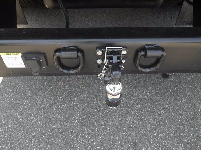 2019 Chevrolet Silverado Medium Duty Regular Cab DRW 4x2, Stake Bed #HSU2733 - photo 13