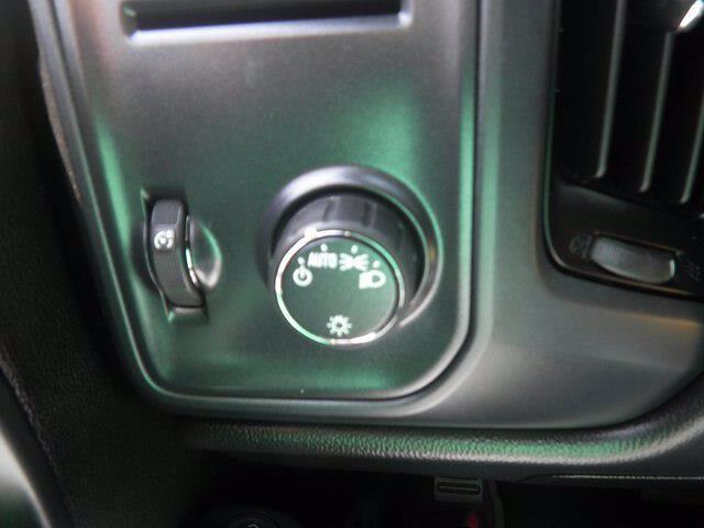 2019 Chevrolet Silverado Medium Duty Regular Cab DRW 4x2, Stake Bed #HSU2733 - photo 20