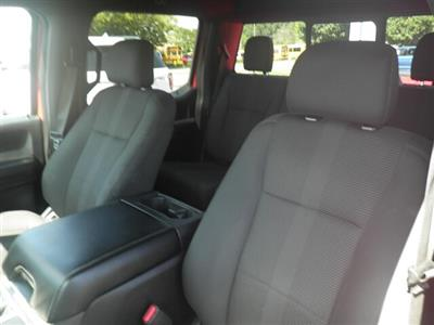 2016 F-150 SuperCrew Cab 4x4, Pickup #HX9006 - photo 25