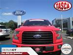 2016 F-150 SuperCrew Cab 4x4, Pickup #HX9006 - photo 1