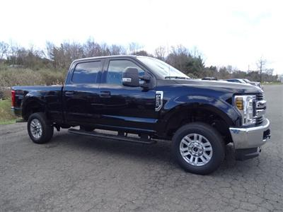 2019 F-250 Crew Cab 4x4, Pickup #HX9220 - photo 4