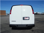2017 Express 3500 Cargo Van #17-1078 - photo 7