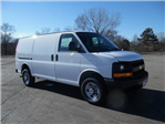 2017 Express 3500 Cargo Van #17-1078 - photo 11