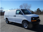 2017 Express 3500 Cargo Van #17-1078 - photo 12